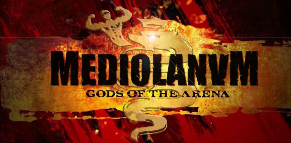 Mediolanvm Gods of the arena - Crossfit Mediolanvm Milano
