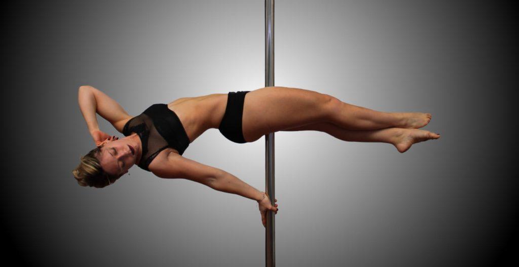 Pole Dance - Crossfit Mediolanvm Milano