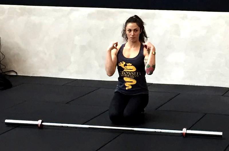 CrossFit Mediolanum