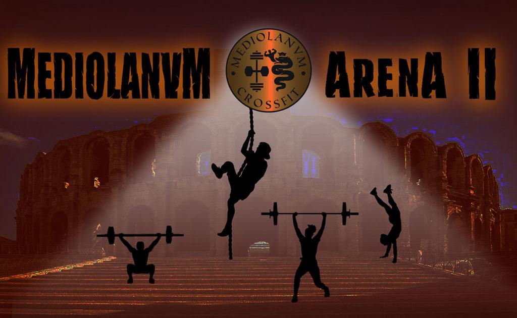 Mediolanvm Arena II
